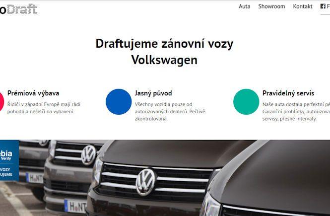 Autobazar Auto Draft recenze - hodnoceni