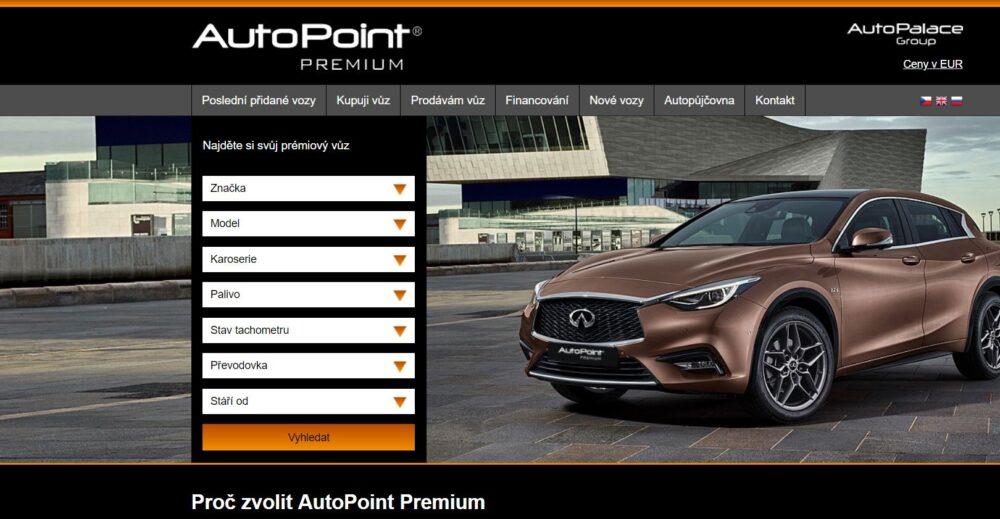 Autopoint Premium